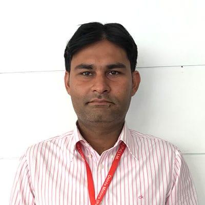 Abid Akhtar - Operation Manager - Deinfa Motors