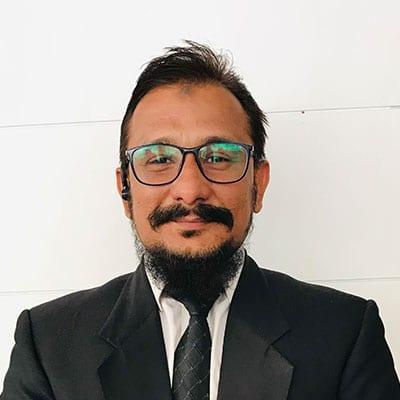 Amer Sultan - Operation Manager - Deinfa Motors