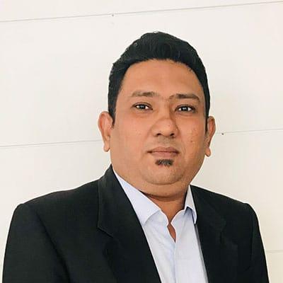 Khurram Yasir - Fleet Manager - Deinfa Motors