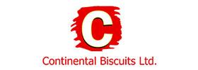 Continental Biscuits Ltd.