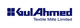 Gul-Ahmed Textile Mills Limited