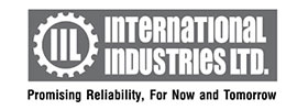 International Industries Ltd Our Satisfied Client