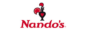 Nandos Our Satisfied Client