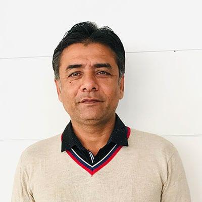 Yasir Mehmood - Fleet Manager - Deinfa