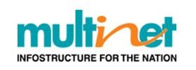 Multinet - Deinfa Motors Satisfied Client