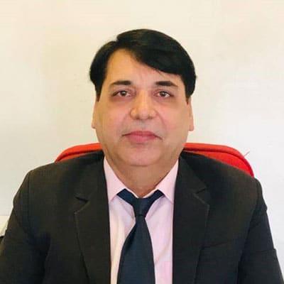 Shahnawaz Ahmed - General Manager - Deinfa
