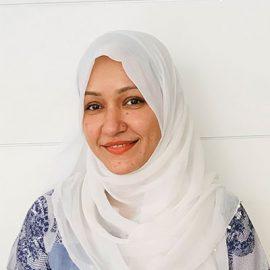 Saima Amjad